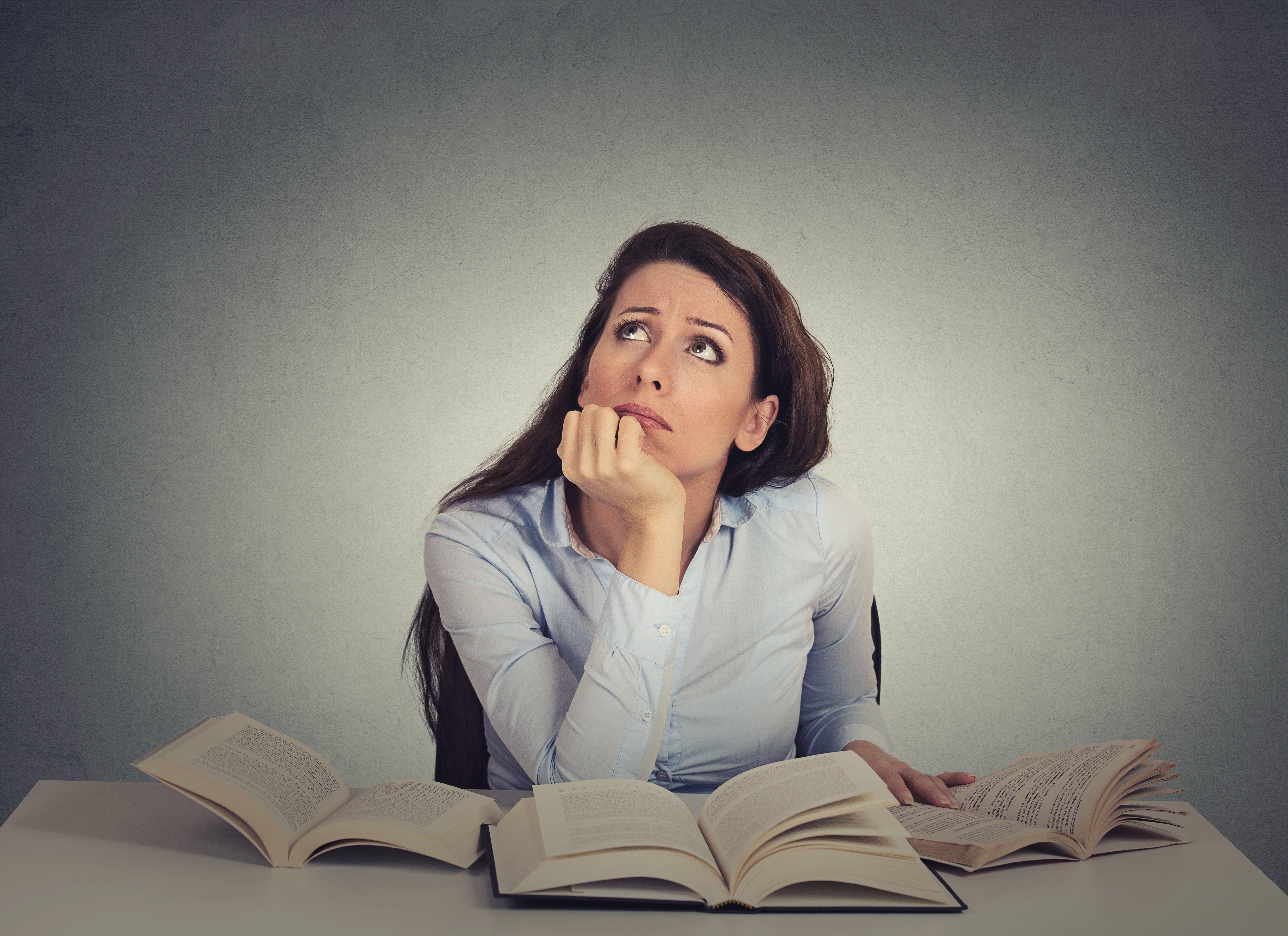 Fotolia 85205000 Subscription Monthly XXL - Quando avrò finito gli esami mi dimenticherò tutto quello che ho studiato?
