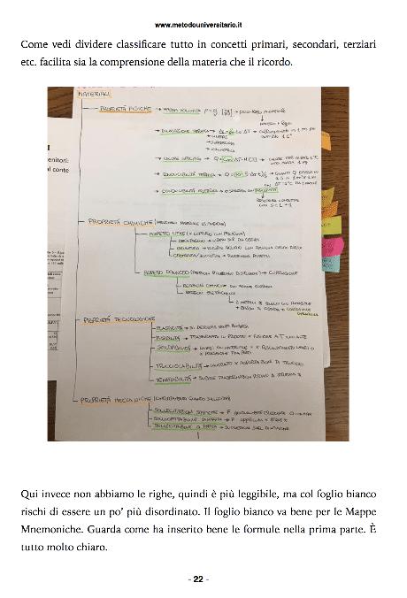 Schermata 2018 04 29 alle 02.21.26 - Come fare il riassunto di un libro universitario, in modo veloce ed efficace [Esempi]