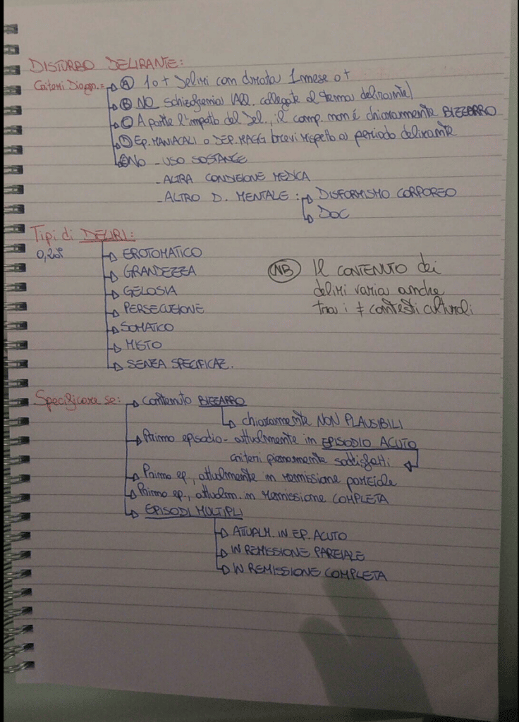 Schema a Cascata Esempio 736x1024 - Schemi a Cascata: Come farli bene, in 3 minuti [Esempi PDF]
