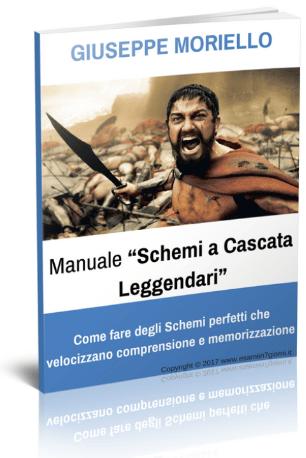 Schemi a cascata leggendari - Schemi a Cascata: Come farli bene, in 3 minuti [Esempi PDF]