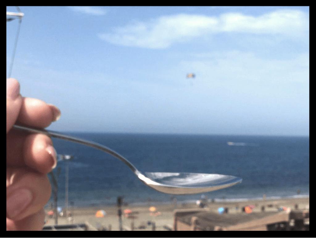 portare il mare con un cucchiaino - riassunto perfetto - schemi a cascata - metodo di studio