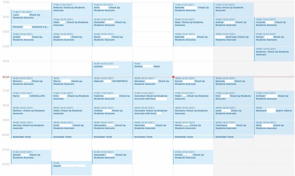 calendario selezionatore esami in 7 giorni 1024x612 - Come preparare gli esami in 7 giorni [Guida Pratica in 3 Passi]