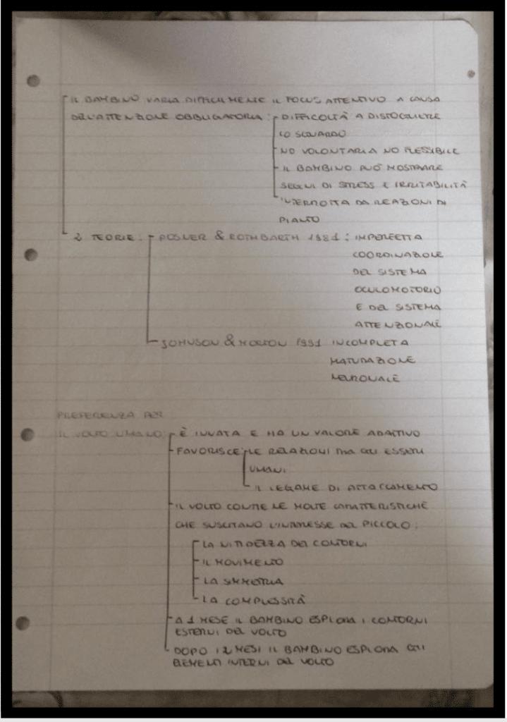 schemi a cascata comprensione metodo di studio metodo universitario 719x1024 - Metodo di Studio Universitario: la Guida Definitiva n.1 in Italia [OCME]