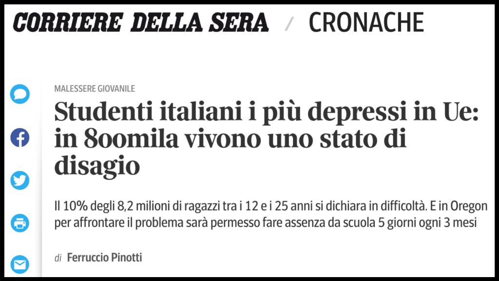 come si studia universita CorrieredellaSera 1024x576 - Come si studia all'università: i 4 Passi per Laurearti Velocemente e con Voti Alti.