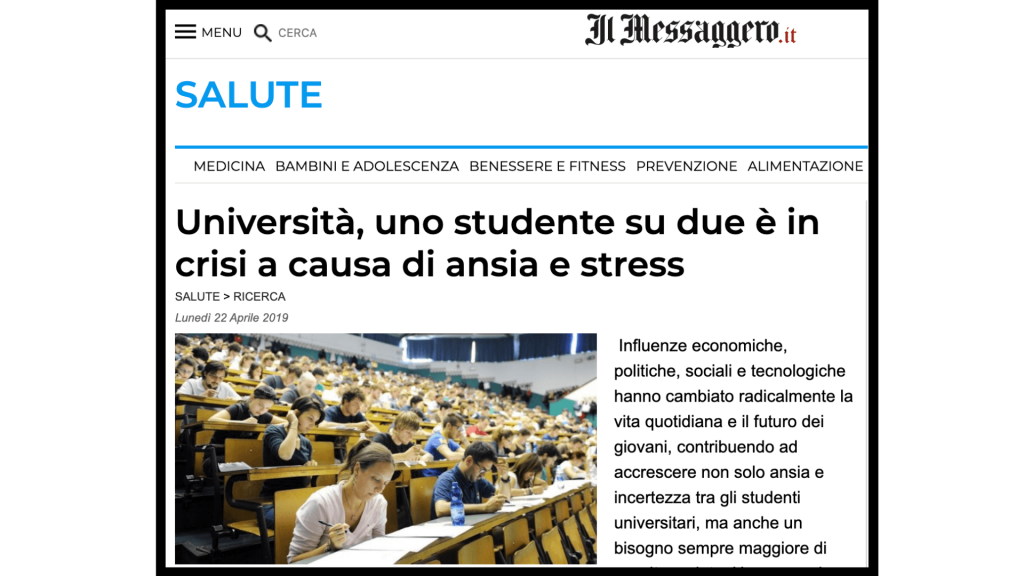 come si studia universita IlMessaggero 1024x576 - Come si studia all'università: i 4 Passi per Laurearti Velocemente e con Voti Alti.
