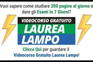 cropped photo 2020 04 25 17.05.01 300x200 - Laurea Lampo - il Webinar Gratuito per Studiare 200 Pagine al Giorno [Link e Opinioni]